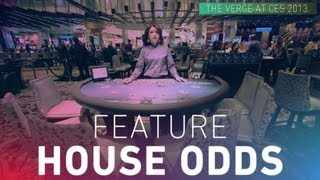 How Vegas casinos wage a war on cheating