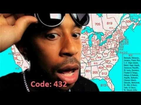 Area Codes ON A DEEPER LEVEL