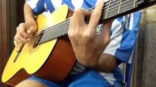 [Chí Thiện] Một Ngày Ý Nghĩa - Guitar Cover :D