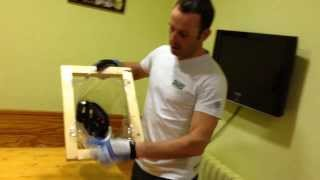 DIY. How to make a plastic shell for your cycling helmet, by José Hermida & Sumattory