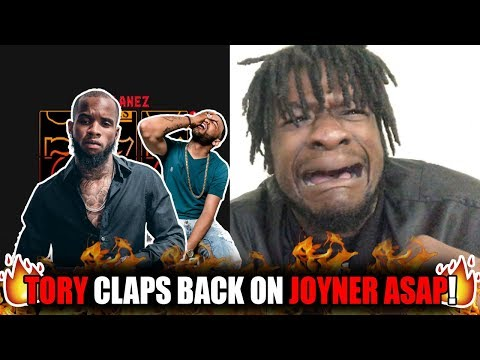 Tory Lanez – Lucky You Freestyle (Official Audio) REACTION!
