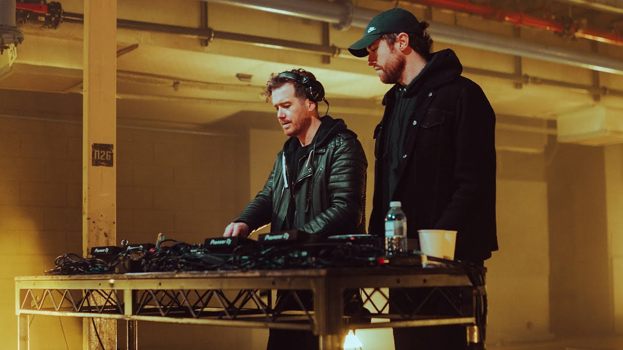 Download Gorgon City - Live from Printworks, London (We Dance As One NYE)