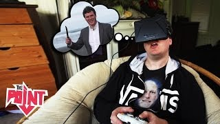 Virtual Reality: Future or Fad? - The Point