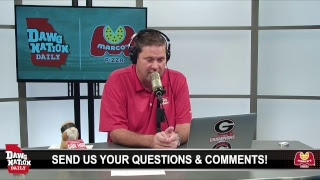 DawgNation Daily,  Oct. 18
