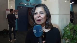 مصر العربية | سلوى محمد علي: نهاد صليحة عنوان للبهجة