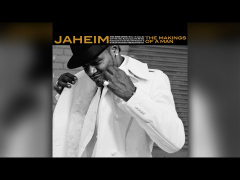 Jaheim - Have You Ever (HQ)