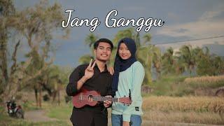 Download JANG GANGGU - SHINE OF BLACK (KENTRUNG SOLID WIDIO CANDRA & RINDU ARESTIA)