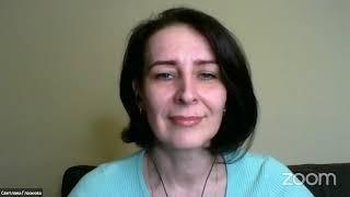 постер к видео Работа с психосоматикой лишнего веса с помощью ЭОТ, Ч2