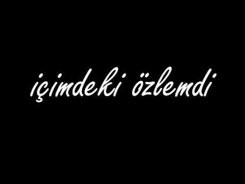 Furkan Ermiş - İçimdeki Özlemdi (Original Mix)