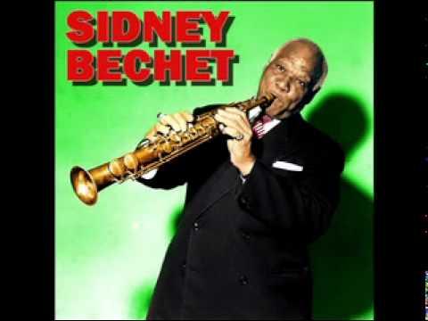 "Sidney Bechet - ""Laura"" (Vintage Parlor Echo Mix)"