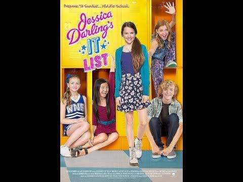 La Lista De Jessica Darling // ~ COMPLETA ~ Español Latino