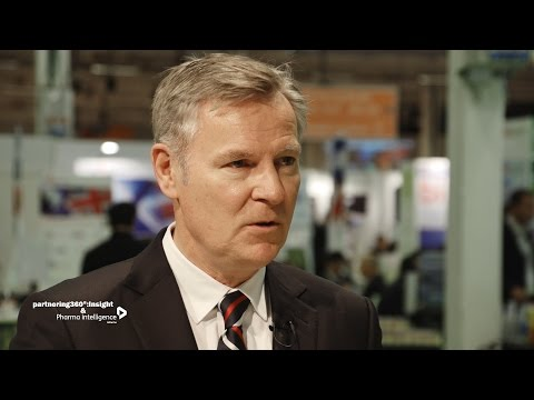 BIO-Europe Spring® 2016: Purdue CEO outlines plans for growth away from opioid market