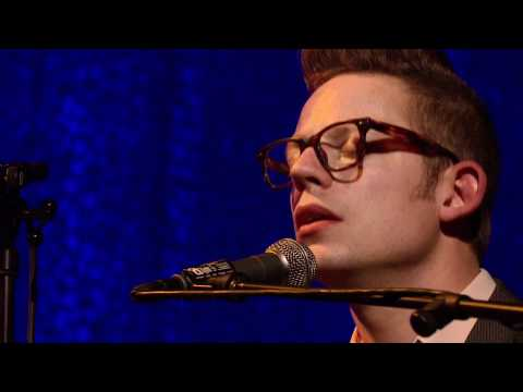 Bernhoft - Stay With Me (Official Video)