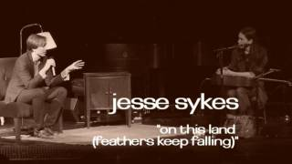 The Song Show at the Triple Door :: Jesse Sykes