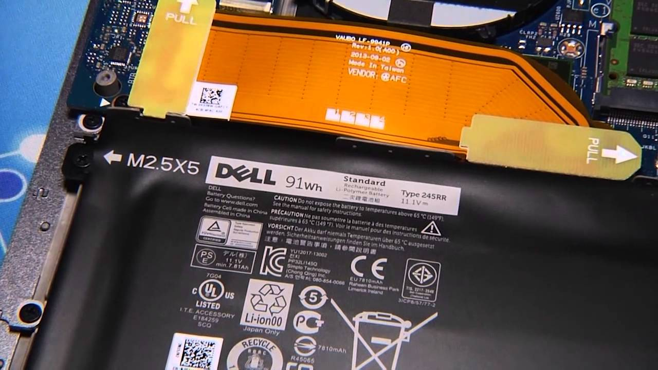 Dell Xps 15 Review Indonesia