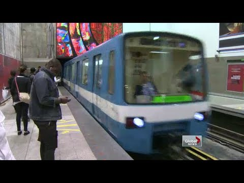 Metro Workers Allegedly Refuse To Help English Speaking Customer