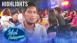 Meet Ibrahim Onggo from Digos City | Idol Philippines 2019 Auditions