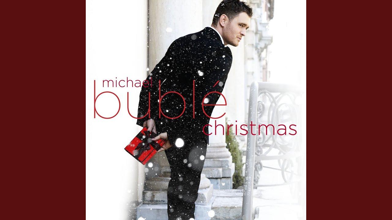 It S Beginning To Look Alot Like Christmas Michael Buble Lyrics ...