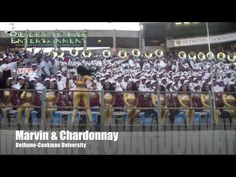 BCU - Marvin & Chardonnay (2013)