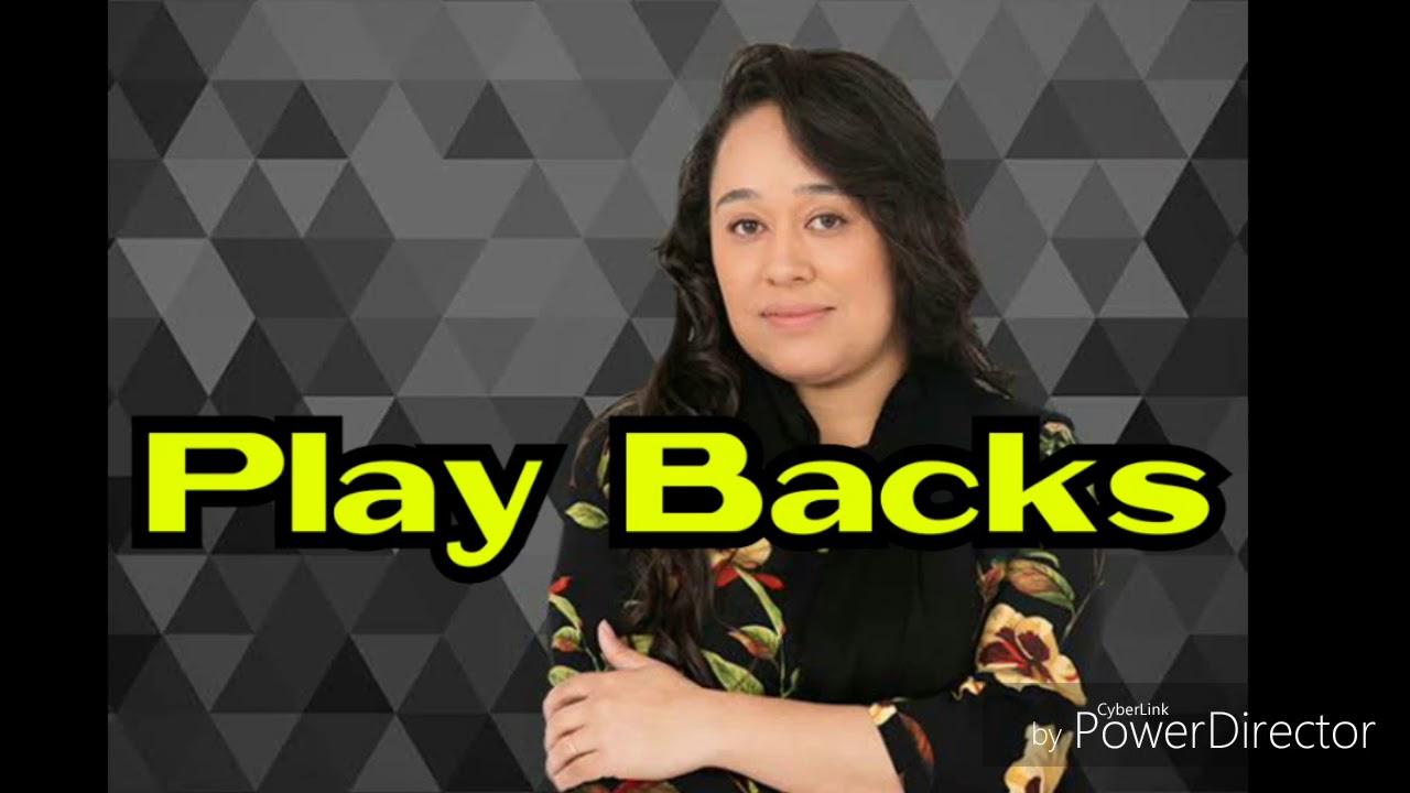 Play Back A Promessa Nao Morreu Angela Gonsalves Youtube