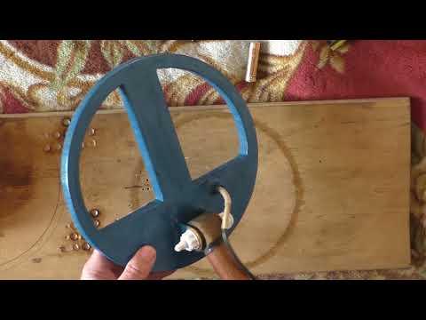 Как сделать металлоискатель своими руками: инструкция и принцип работы