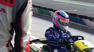 2018年12月9日 Honda Racing THANKS DAY Kart Cup2.