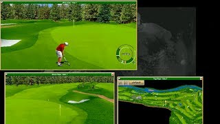 Microsoft Golf 3.0 (Demo) [1996/DE]