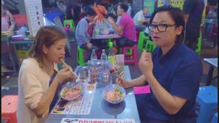 Luke Nguyen  Luke Nguyen street food Asia episode 3   bangkok thailand