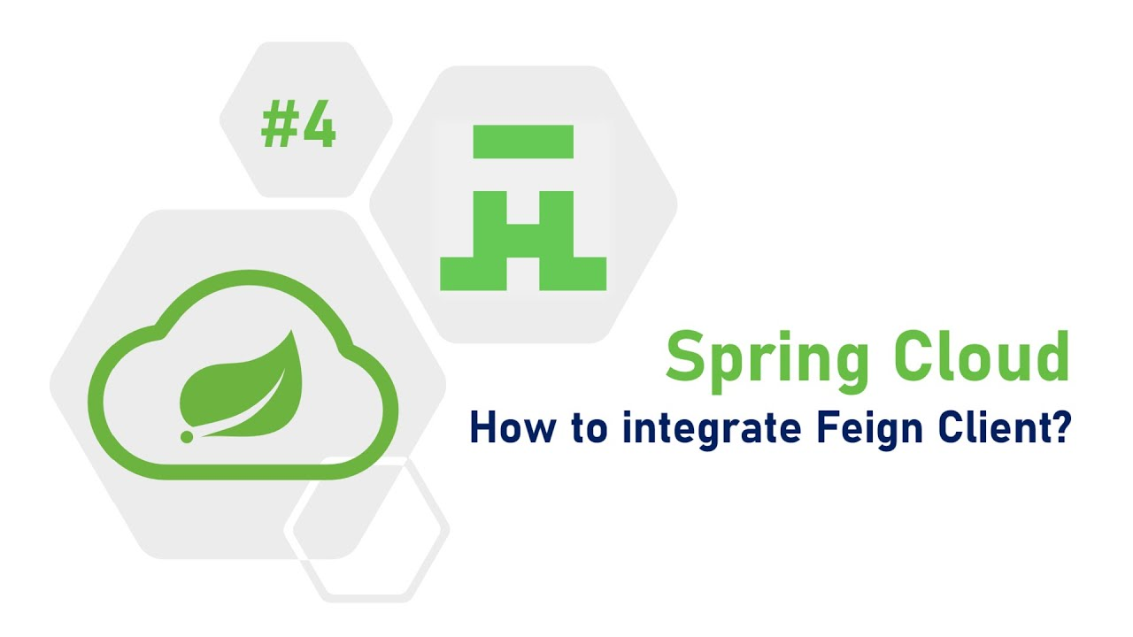 4 - Spring Boot Microservices : How to integrate Feign Client using Spring  Boot?