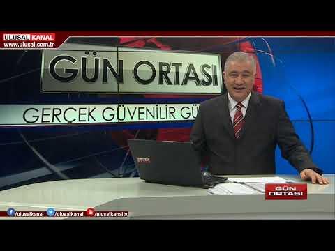 Gün Ortası- 14 Şubat 2019- Prof. Dr. Hasan Ünal- Yakup Aslan- Umut Tezerer- Ulusal Kanal