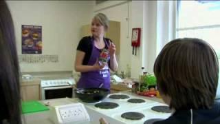 Let's Cook: Vegetarian Sausage & Bean Casserole