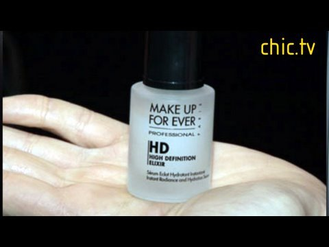 Make Up For Ever - HD Elixir