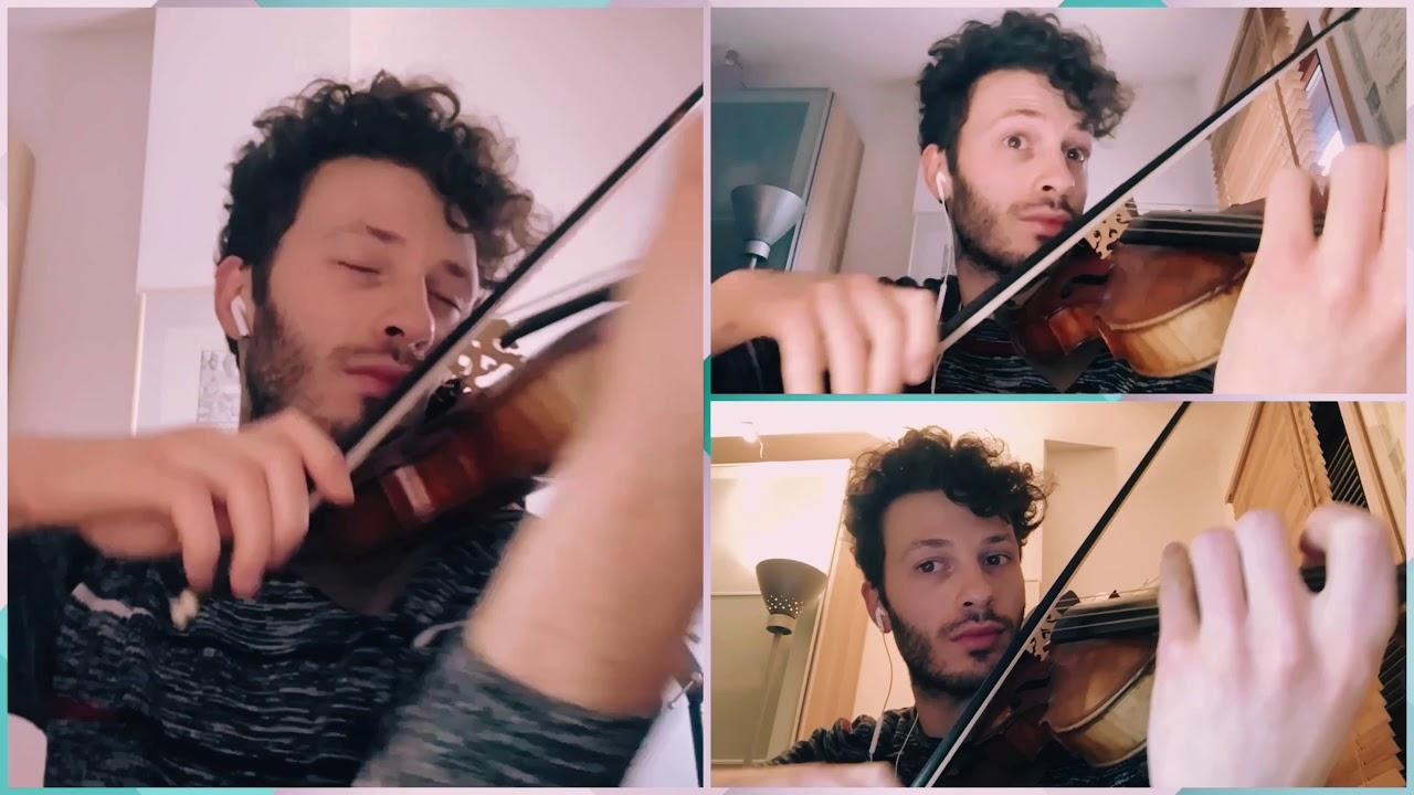 "Antonio Vivaldi - ""Eia Mater, fons amoris"" (Largo) from Stabat Mater RV 621"