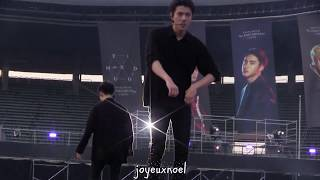Video [fancam]170528 EXO'rDIUM[dot] Day2 PLAYBOY~Artificial Love Sehun D.O. download MP3, 3GP, MP4, WEBM, AVI, FLV Juli 2018