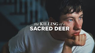 The Killing Of A Sacred Deer | An Age-old Parable