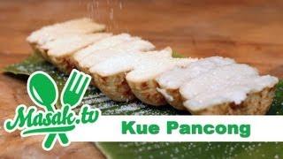 Video Kue Pancong | Jajanan #016 download MP3, 3GP, MP4, WEBM, AVI, FLV November 2017