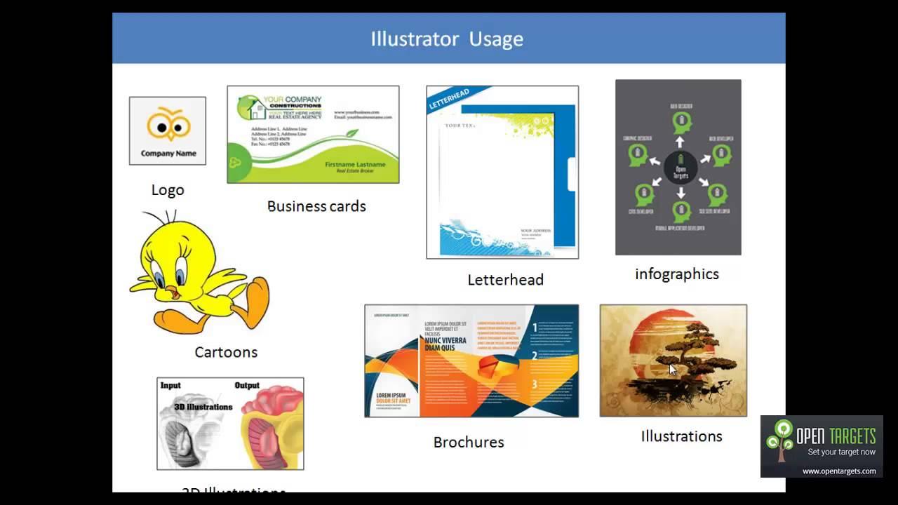 Illustrator Tamil Video Tutorials