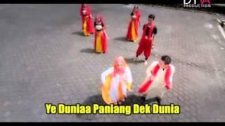 Download Mp3 Sagalo Maha - Lagu Minang Terbaru