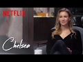 Renee Zellweger Talks About Her Journey Through Hollywood (Full Interview) | Chelsea | Netflix