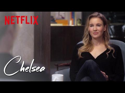 Renee Zellweger Talks About Her Journey Through Hollywood (Full Interview) | Chelsea | Netflix