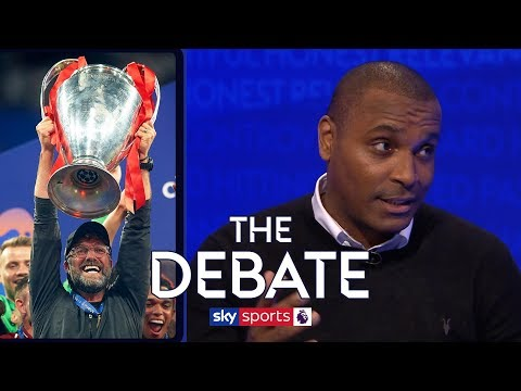 What makes Jurgen Klopp such a successful manager? | The Debate