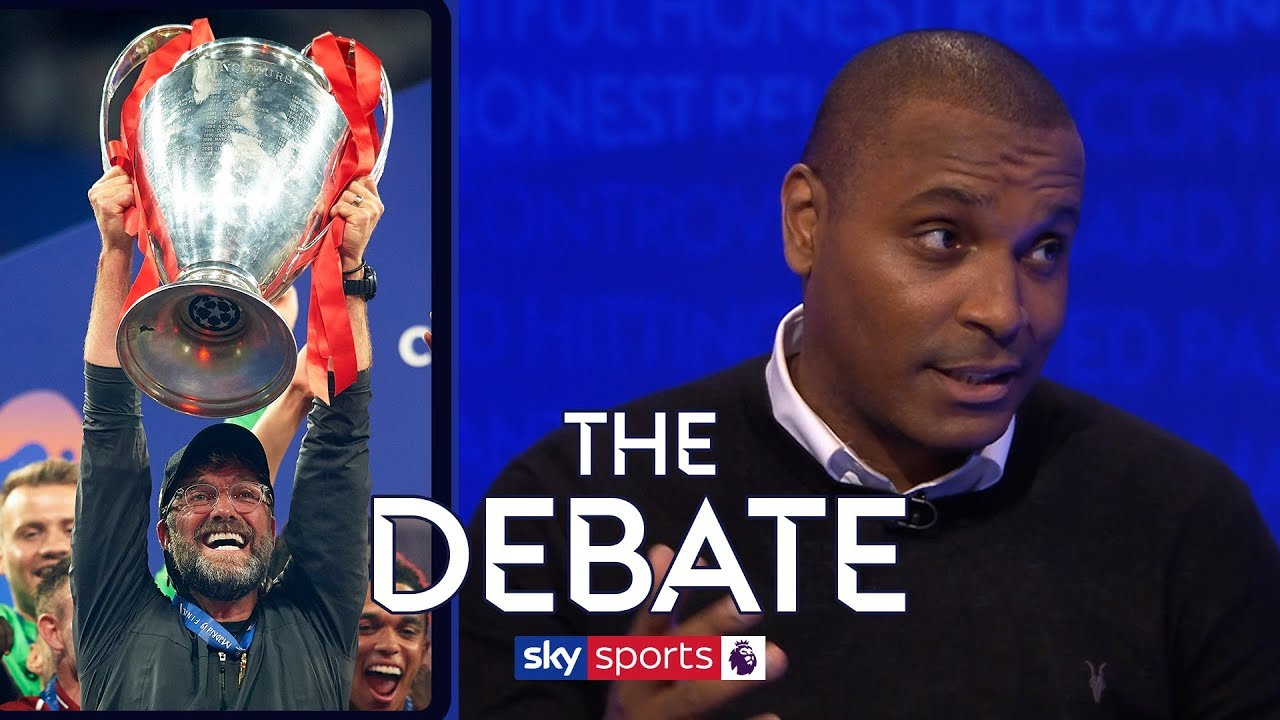 What makes Jurgen Klopp such a successful manager? | The Debate | Morrison & Yankee