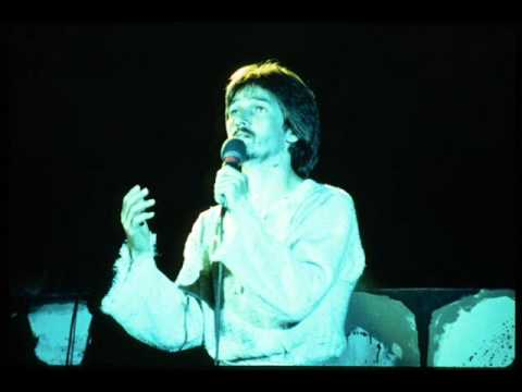 Gethsemane (live audio) - Ted Neeley - 1976
