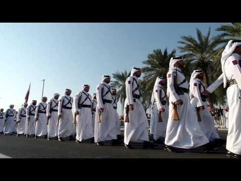 sumaisma youth centre Qatar National Day 2015 مركز