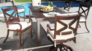 Mcgowan Outdoor - Cabana Coast Collection