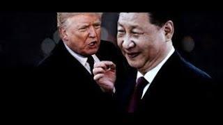 Cover images Siguen Impactando las Disputas y Daños Colaterales entre China & EEUU→ netsysmX