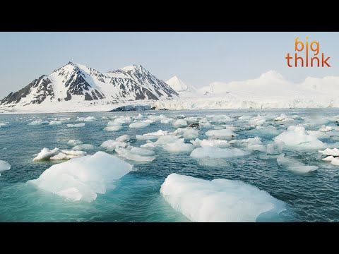 President of Iceland, Ólafur R. Grímsson: The Arctic is the New Political Playing Field