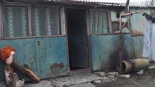 Տնակում ապրող ընտանիքները բնակարան ստացան