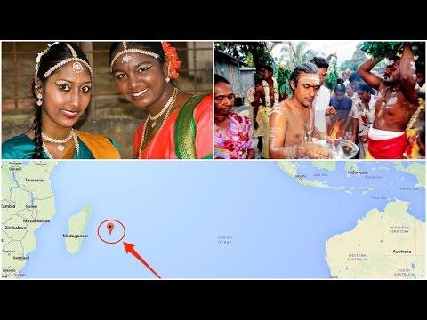 தமிழர்கள் அதிகம் வாழும் ஒரு தீவைப்பத்தி தெரிஞ்சுக்கலாம் வாங்க..! Reunion Island