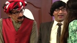 Sawa Teen 20 March 2016 - Punjabi Comedy Show - Neo News